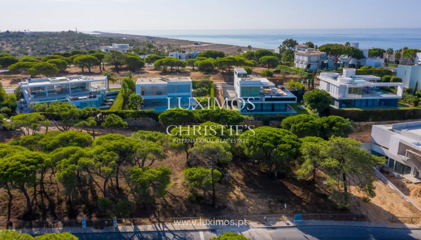 Plot of land near the beach, for construction, Vale do Lobo, Algarve_152928