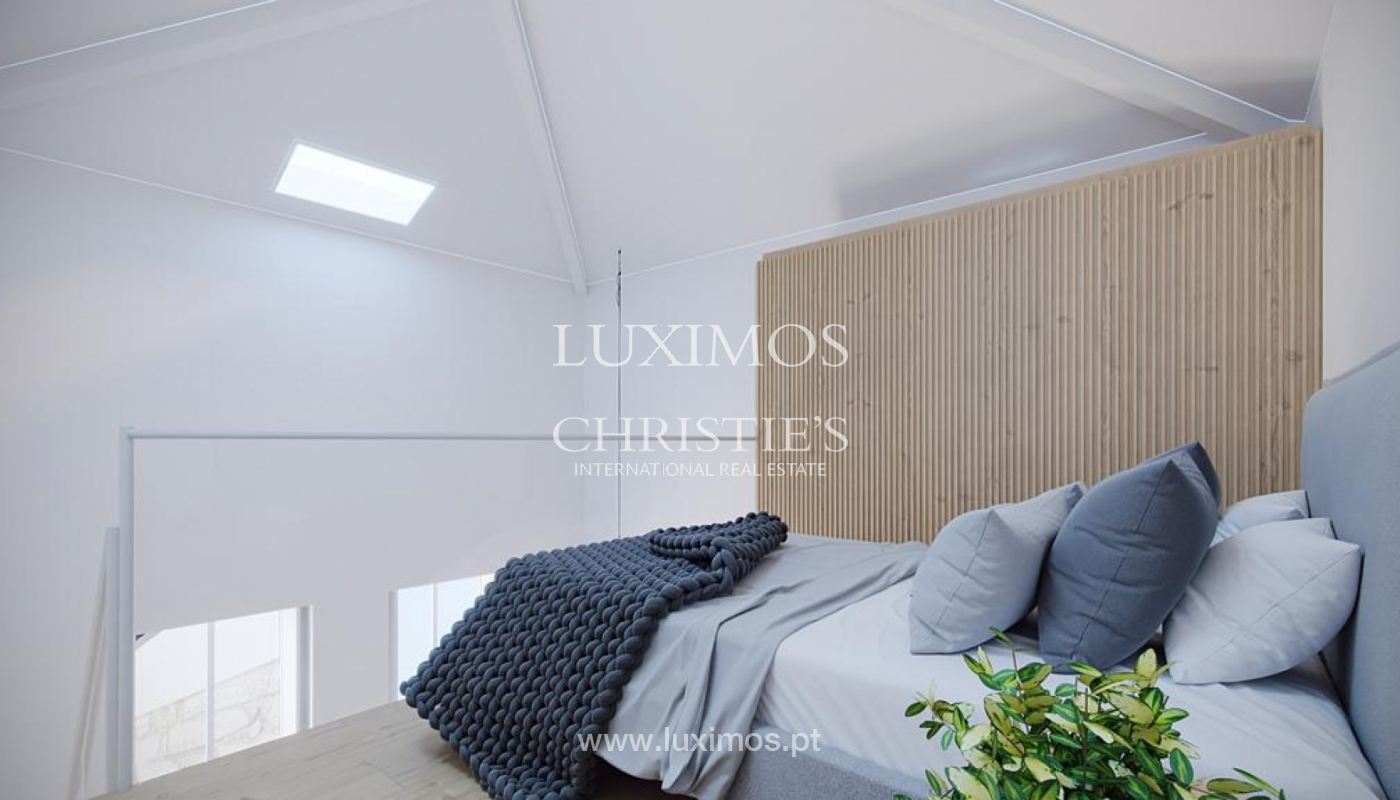 Neue Wohnung, zu verkaufen, Lordelo do Ouro, Porto, Portugal_152930