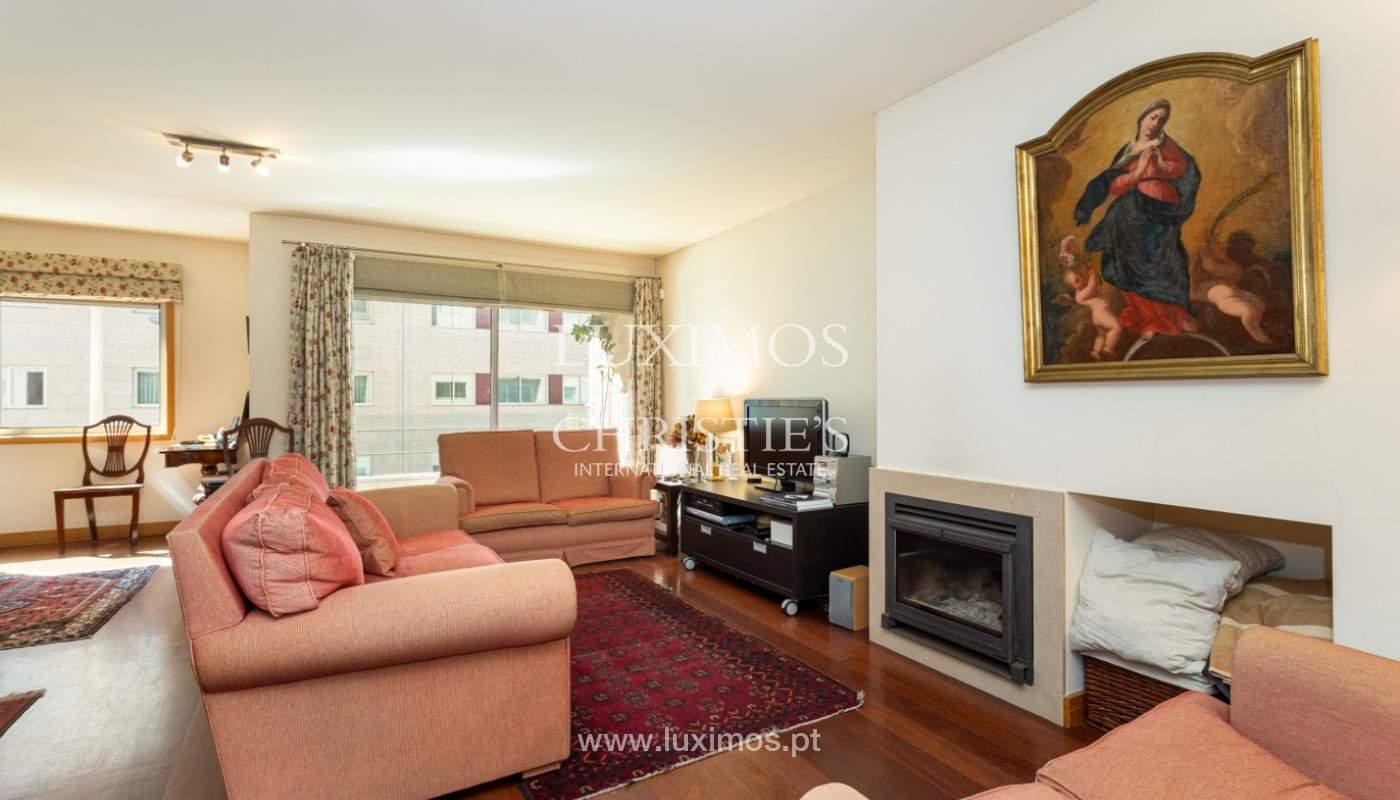 Duplex apartment with balcony, for sale, in Matosinhos Sul, Portugal_152943