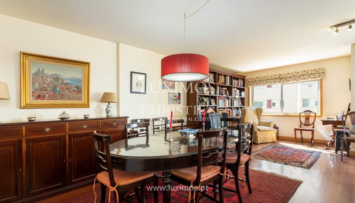 Duplex apartment with balcony, for sale, in Matosinhos Sul, Portugal_152944