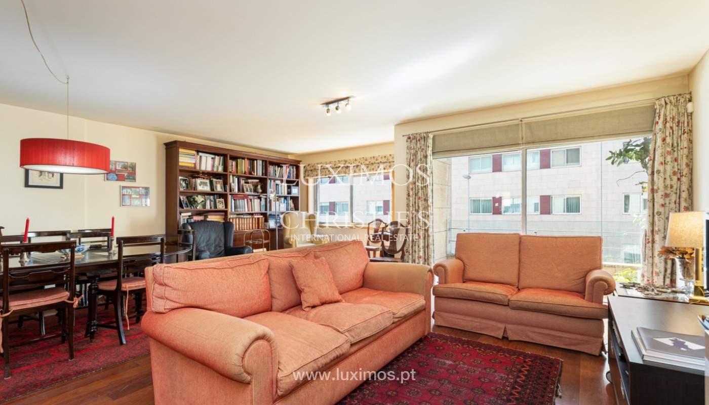 Duplex apartment with balcony, for sale, in Matosinhos Sul, Portugal_152945