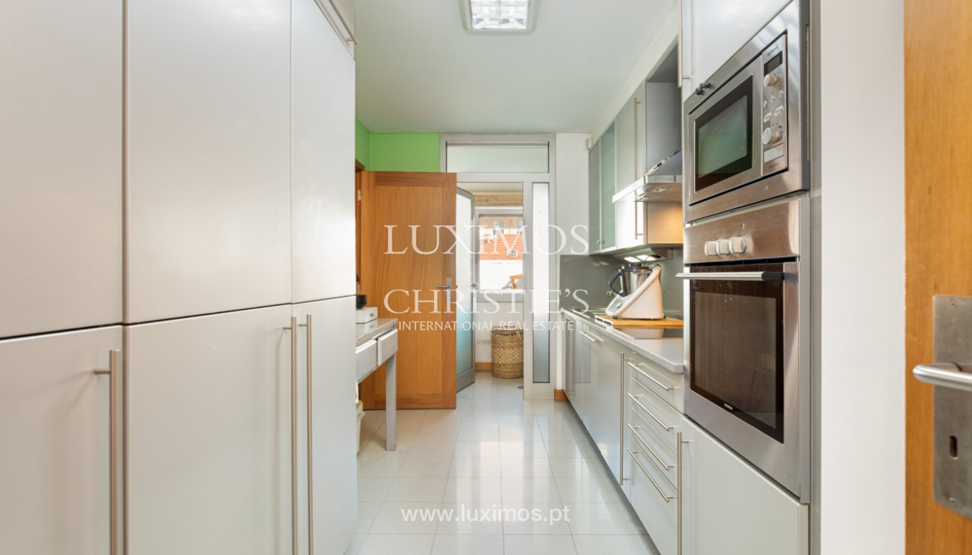 Duplex apartment with balcony, for sale, in Matosinhos Sul, Portugal_152949