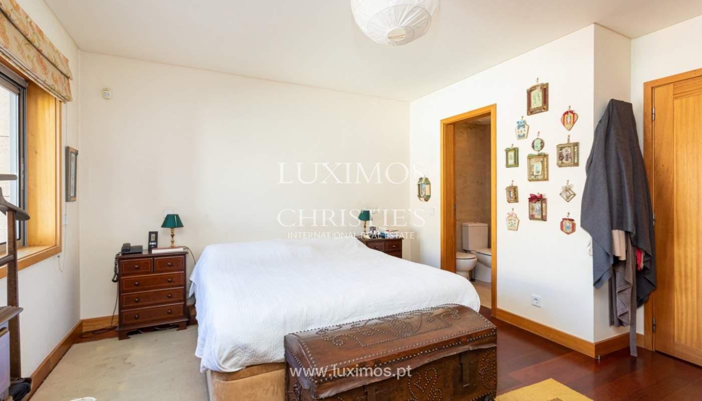 Duplex apartment with balcony, for sale, in Matosinhos Sul, Portugal_152953