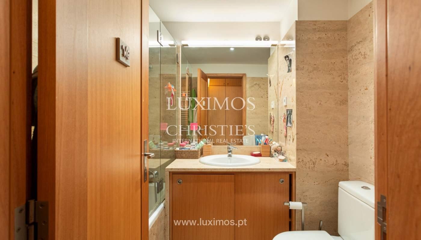 Duplex apartment with balcony, for sale, in Matosinhos Sul, Portugal_152963