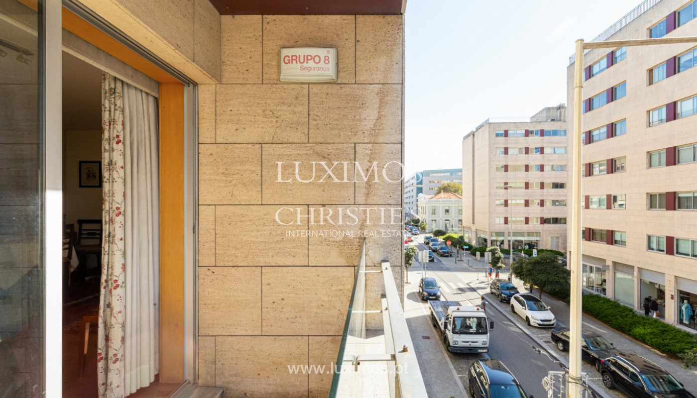 Duplex apartment with balcony, for sale, in Matosinhos Sul, Portugal_152965