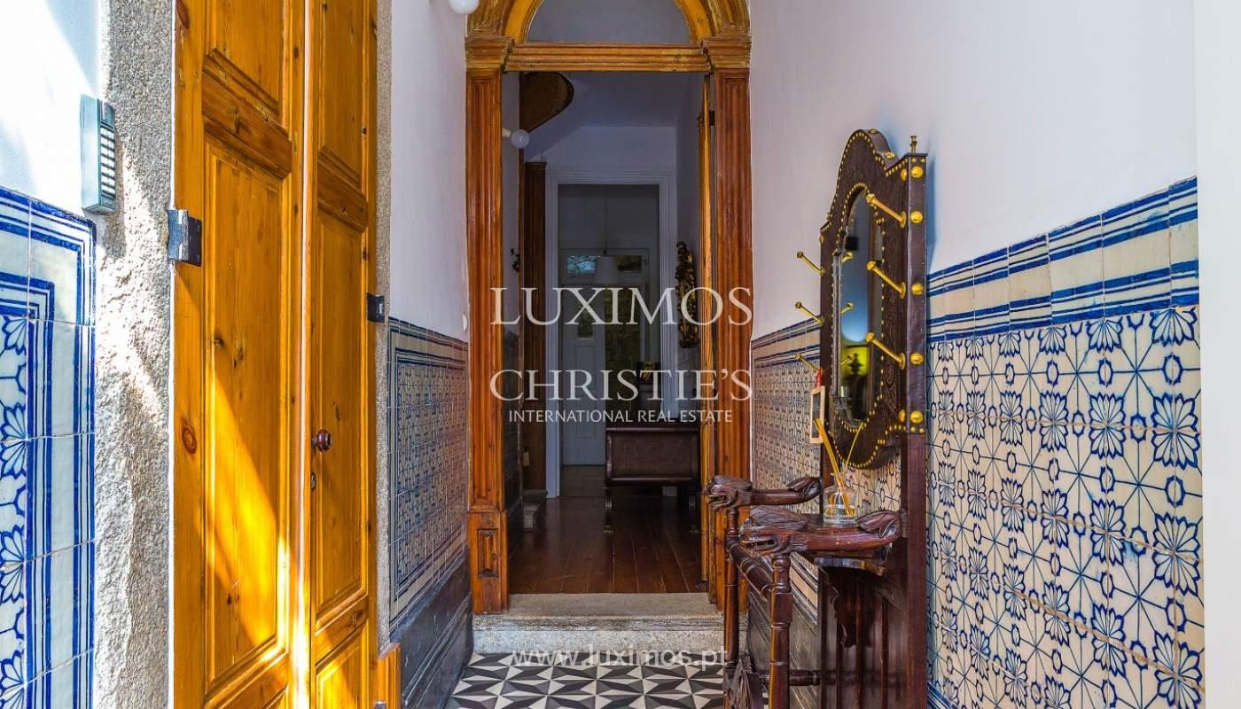 Immeuble, à vendre, dans le Centre de Porto, Portugal_153052