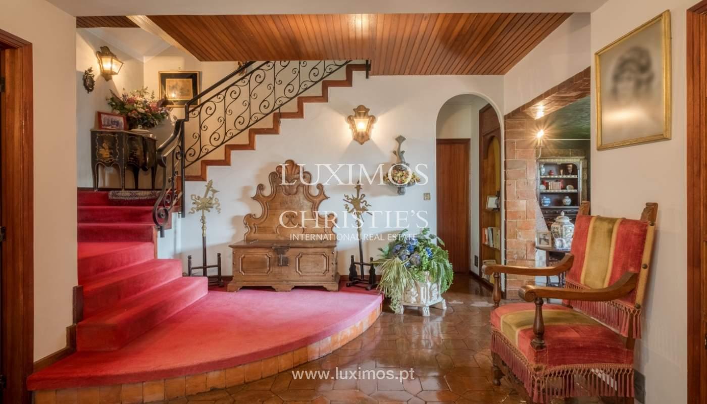 Villa, zu verkaufen, auf der anderen Seite des Flusses, Porto, Portugal_153480