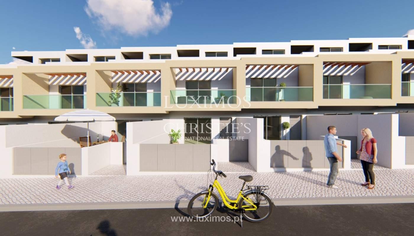 Villa moderne à vendre à Tavira, Algarve_153641