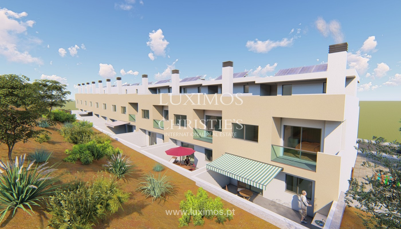 Villa moderne à vendre à Tavira, Algarve_153646