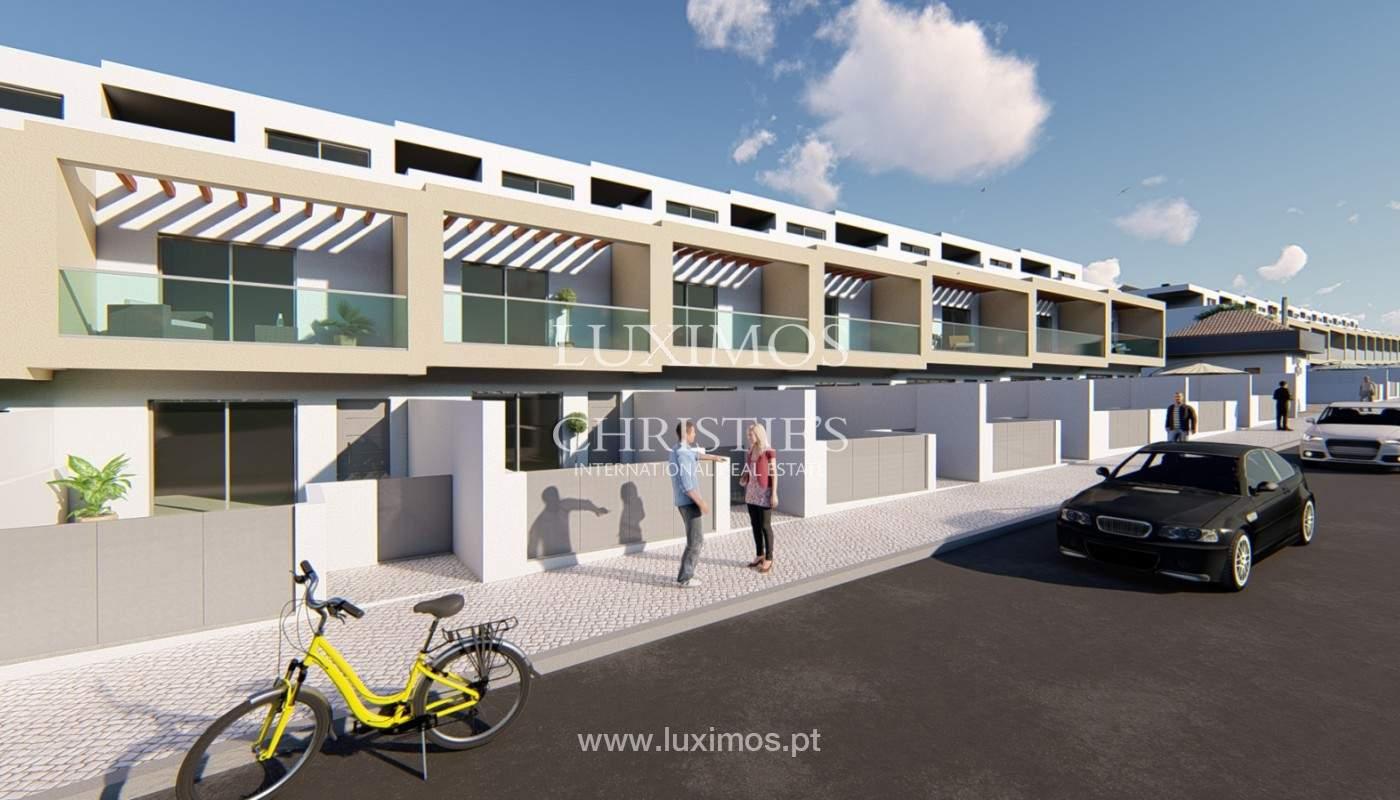 Moderne Villa zu verkaufen in Tavira, Algarve_153664