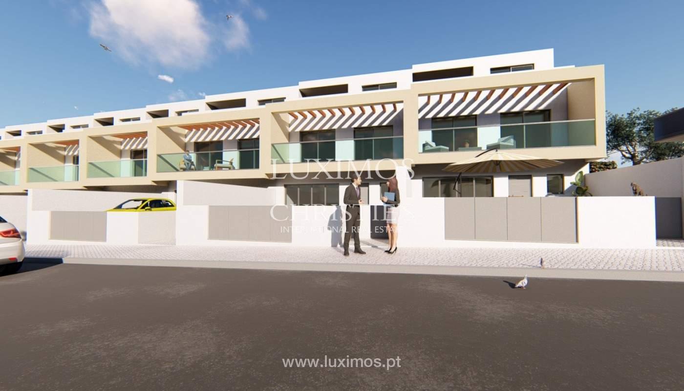 Moderne Villa zu verkaufen in Tavira, Algarve_153665