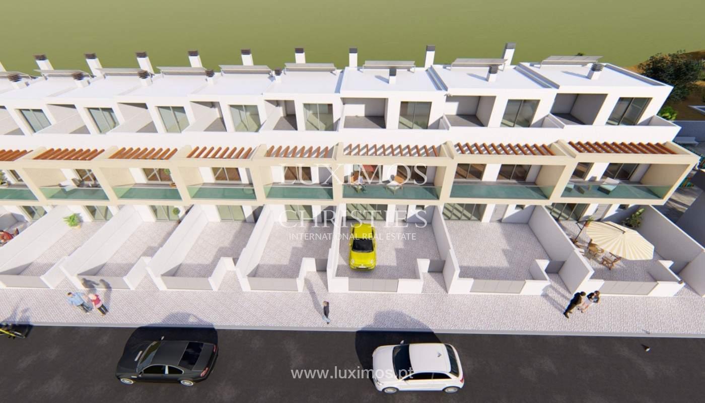 Moderne Villa zu verkaufen in Tavira, Algarve_153667