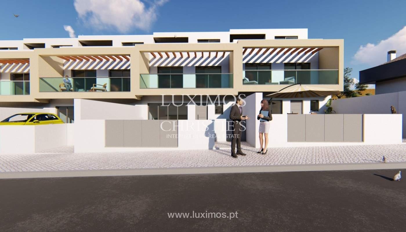 Moderne Villa zu verkaufen in Tavira, Algarve_153669