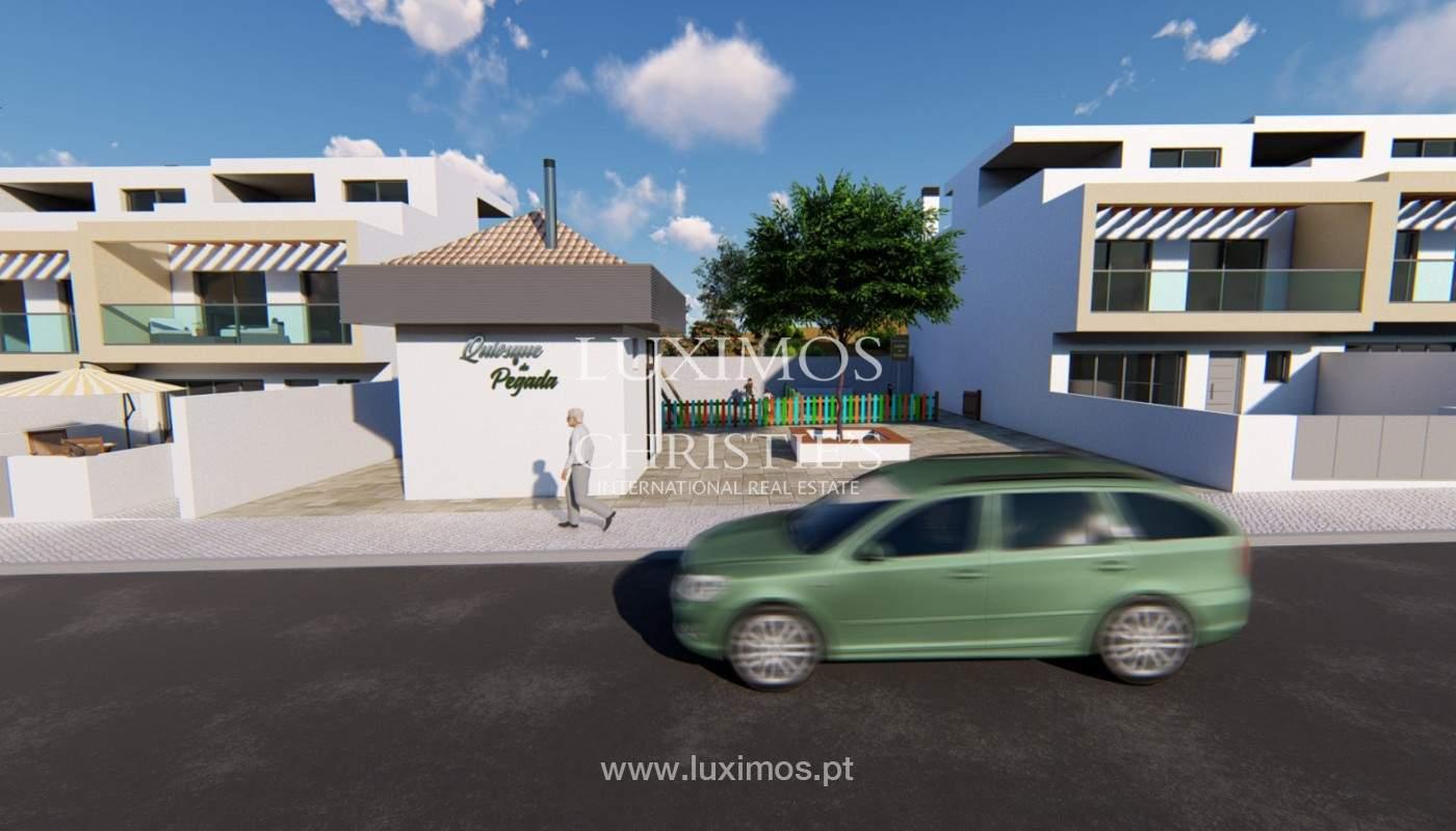 Moderne Villa zu verkaufen in Tavira, Algarve_153670