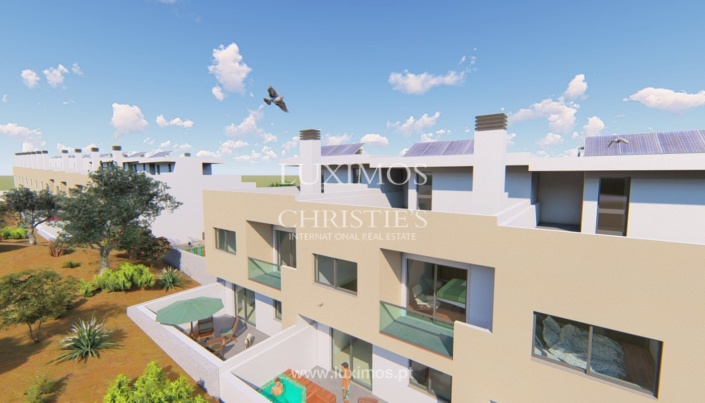 Moderne Villa zu verkaufen in Tavira, Algarve_153674