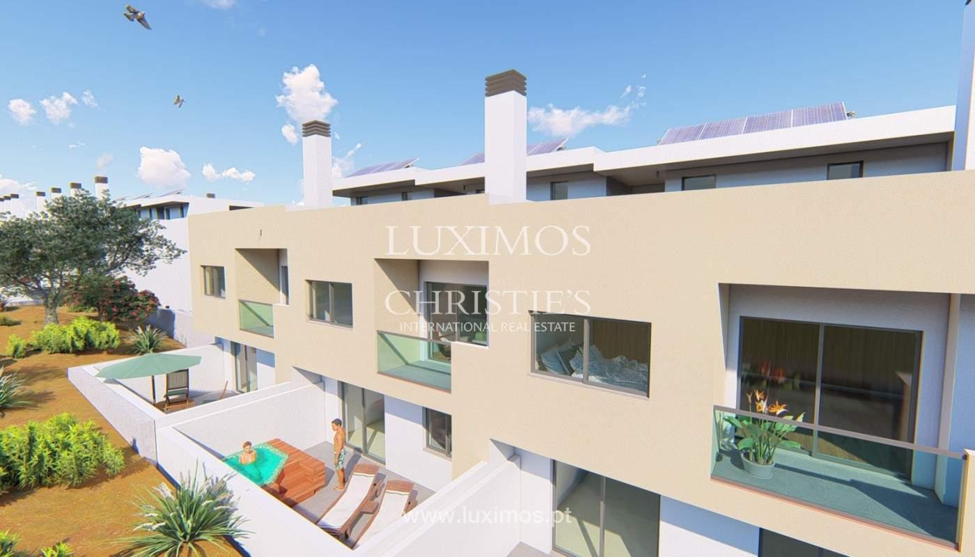 Moderne Villa zu verkaufen in Tavira, Algarve_153675
