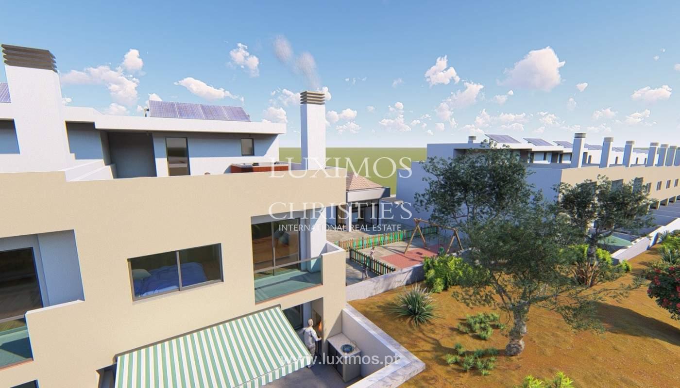Moderne Villa zu verkaufen in Tavira, Algarve_153681