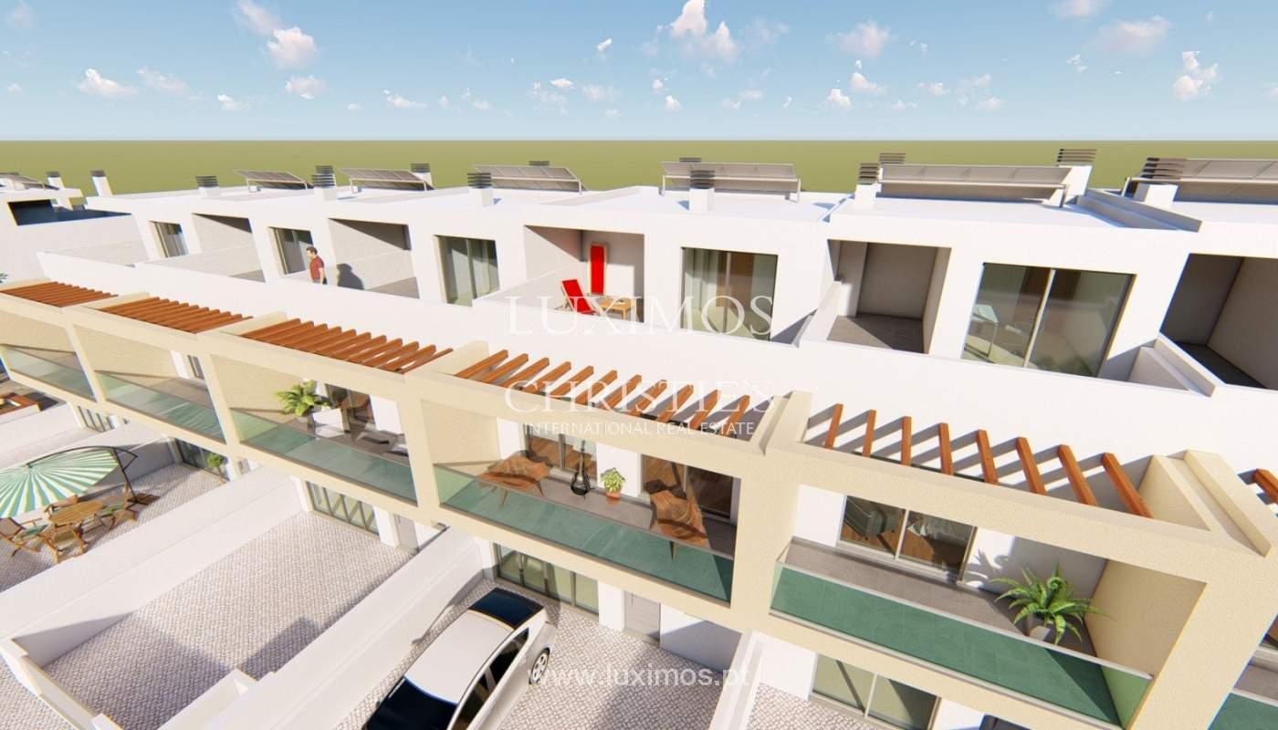 Moderne Villa zu verkaufen in Tavira, Algarve_153683