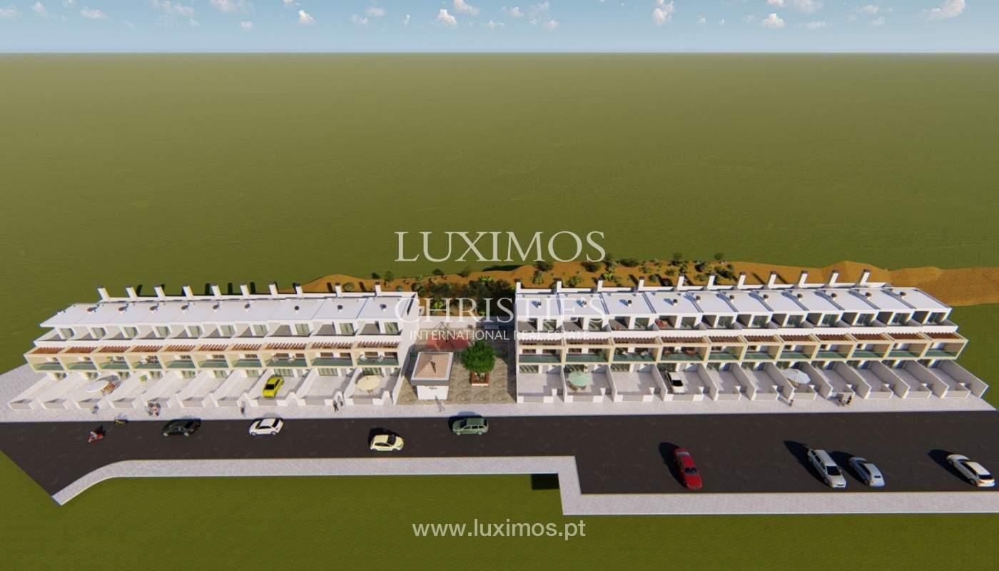 Moderne Villa zu verkaufen in Tavira, Algarve_153687