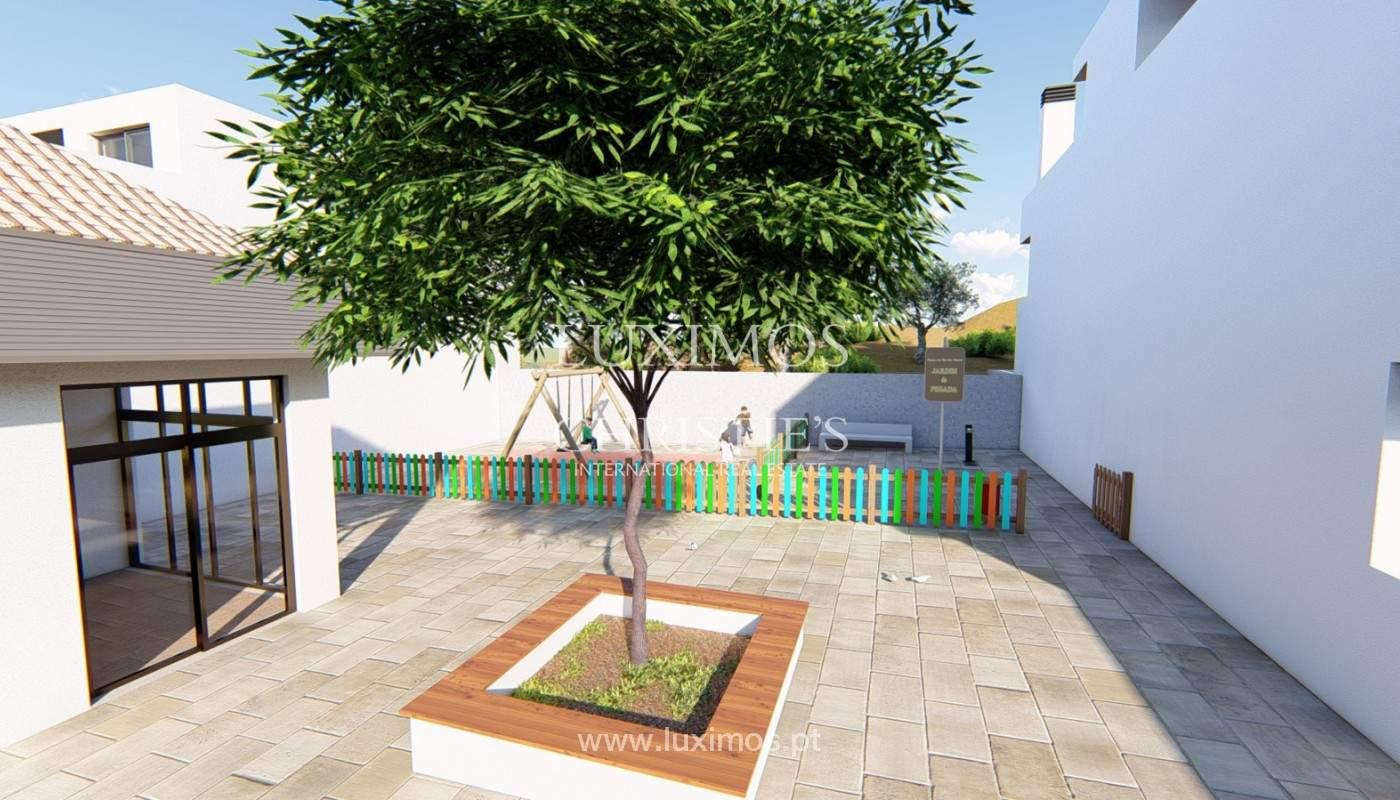 Moderne Villa zu verkaufen in Tavira, Algarve_153689