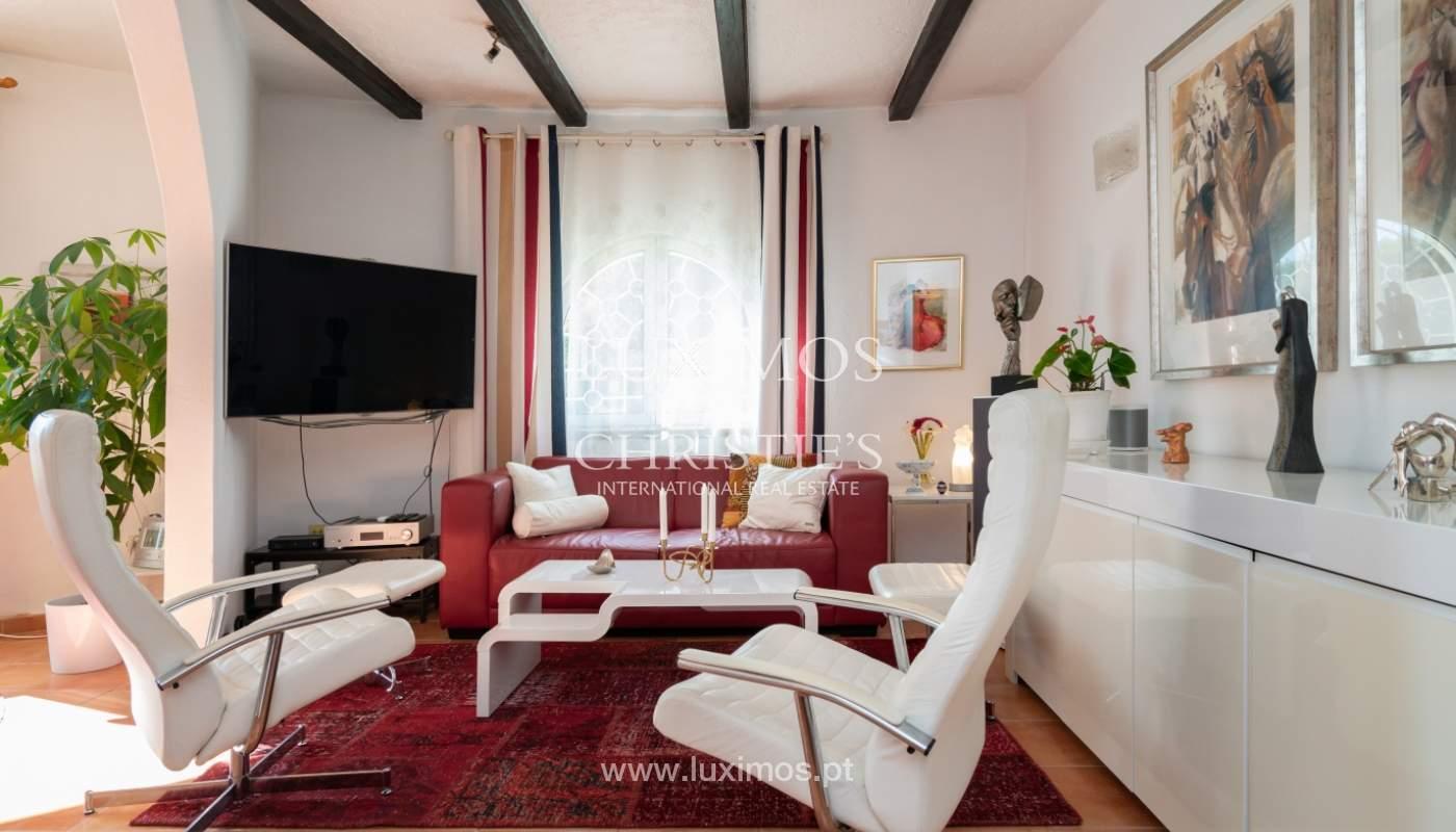 Detached house, closed condominium, Quarteira, Algarve_153817