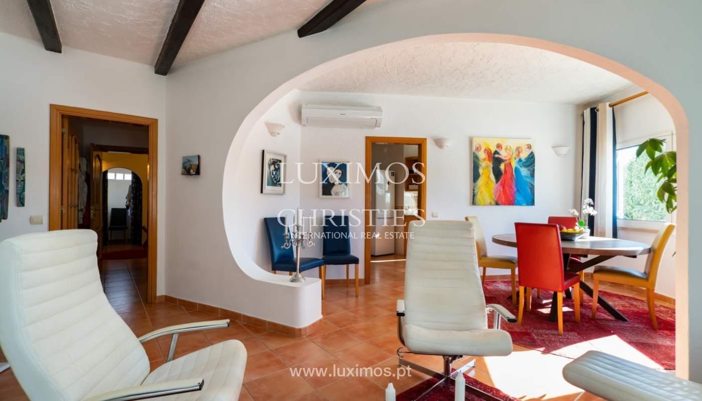 Detached house, closed condominium, Quarteira, Algarve_153818