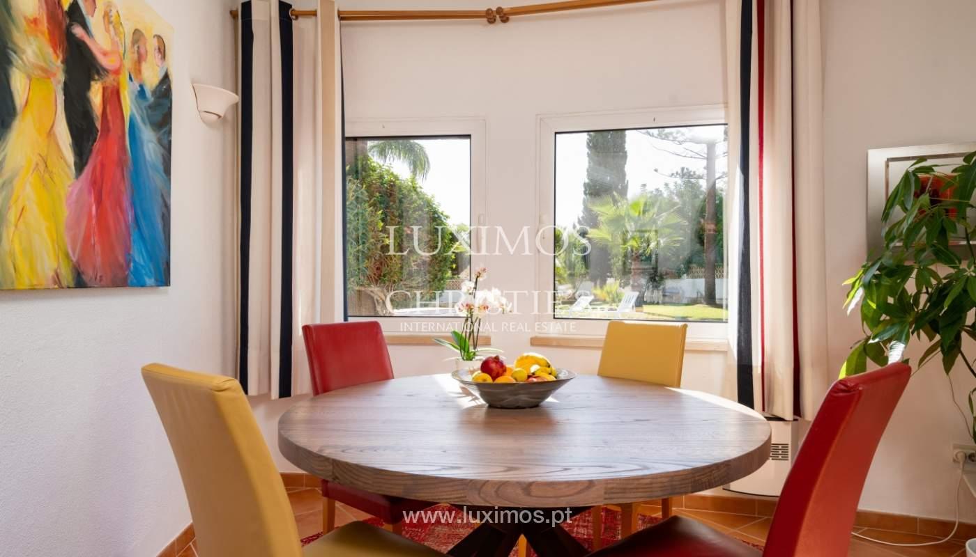 Detached house, closed condominium, Quarteira, Algarve_153819