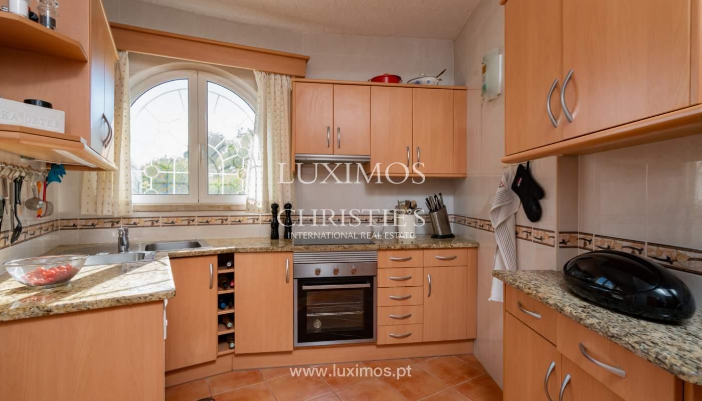 Detached house, closed condominium, Quarteira, Algarve_153820