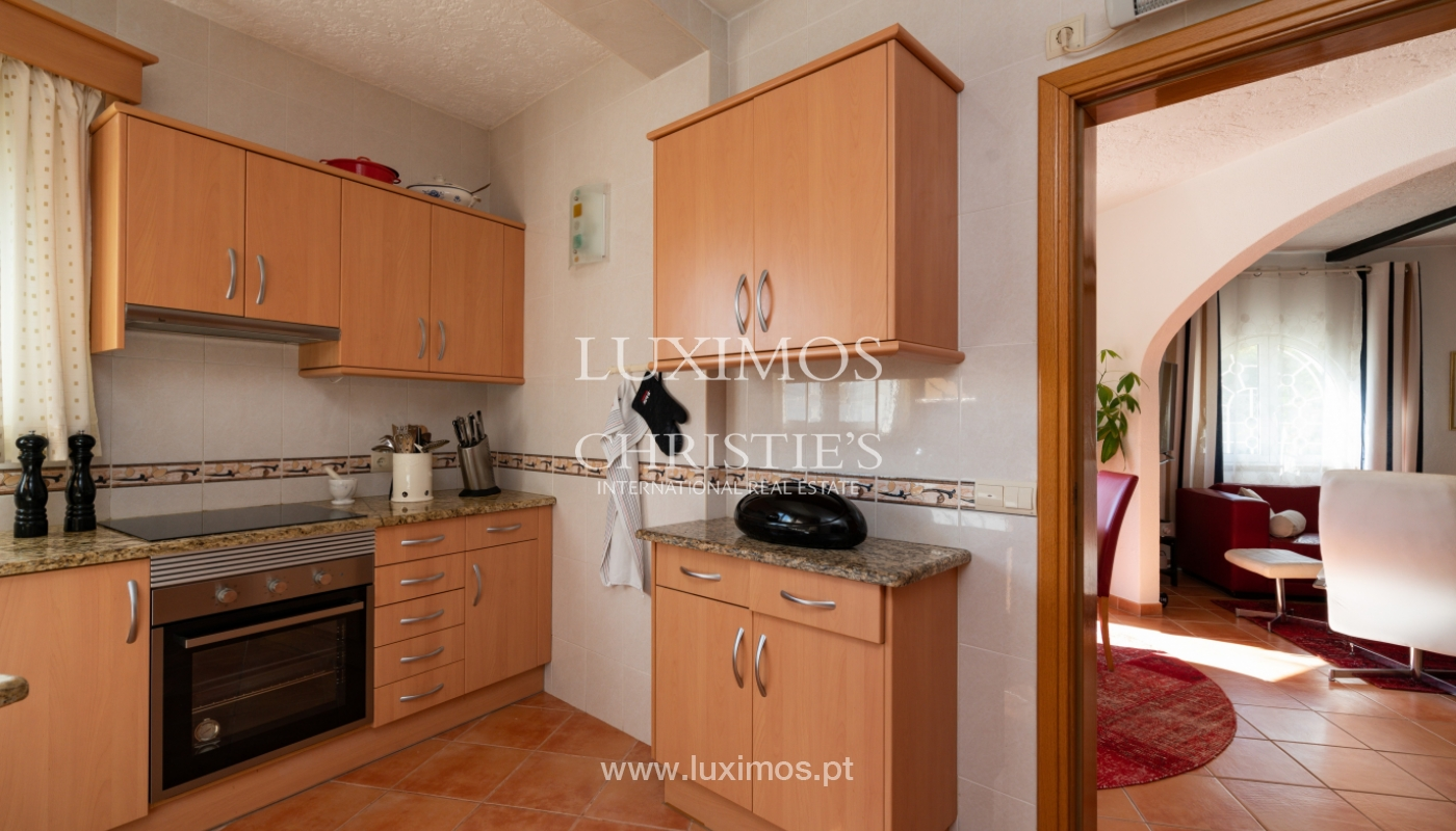 Detached house, closed condominium, Quarteira, Algarve_153822