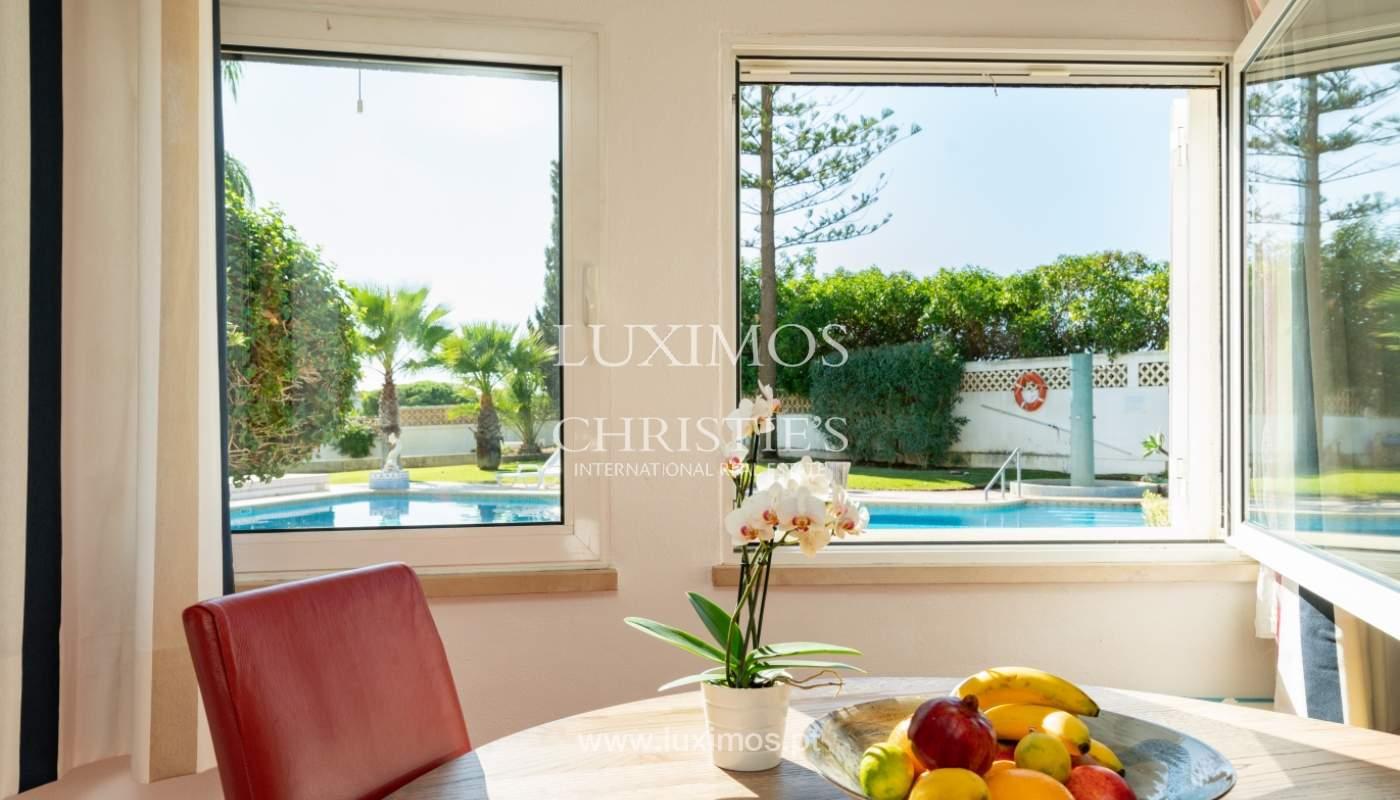 Detached house, closed condominium, Quarteira, Algarve_153823