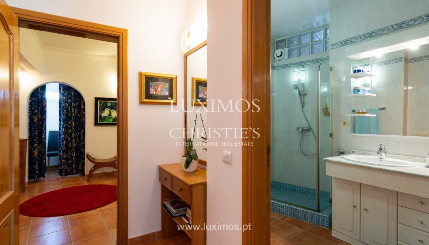 Detached house, closed condominium, Quarteira, Algarve_153828