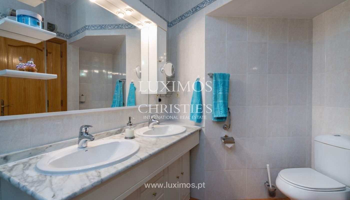 Detached house, closed condominium, Quarteira, Algarve_153831