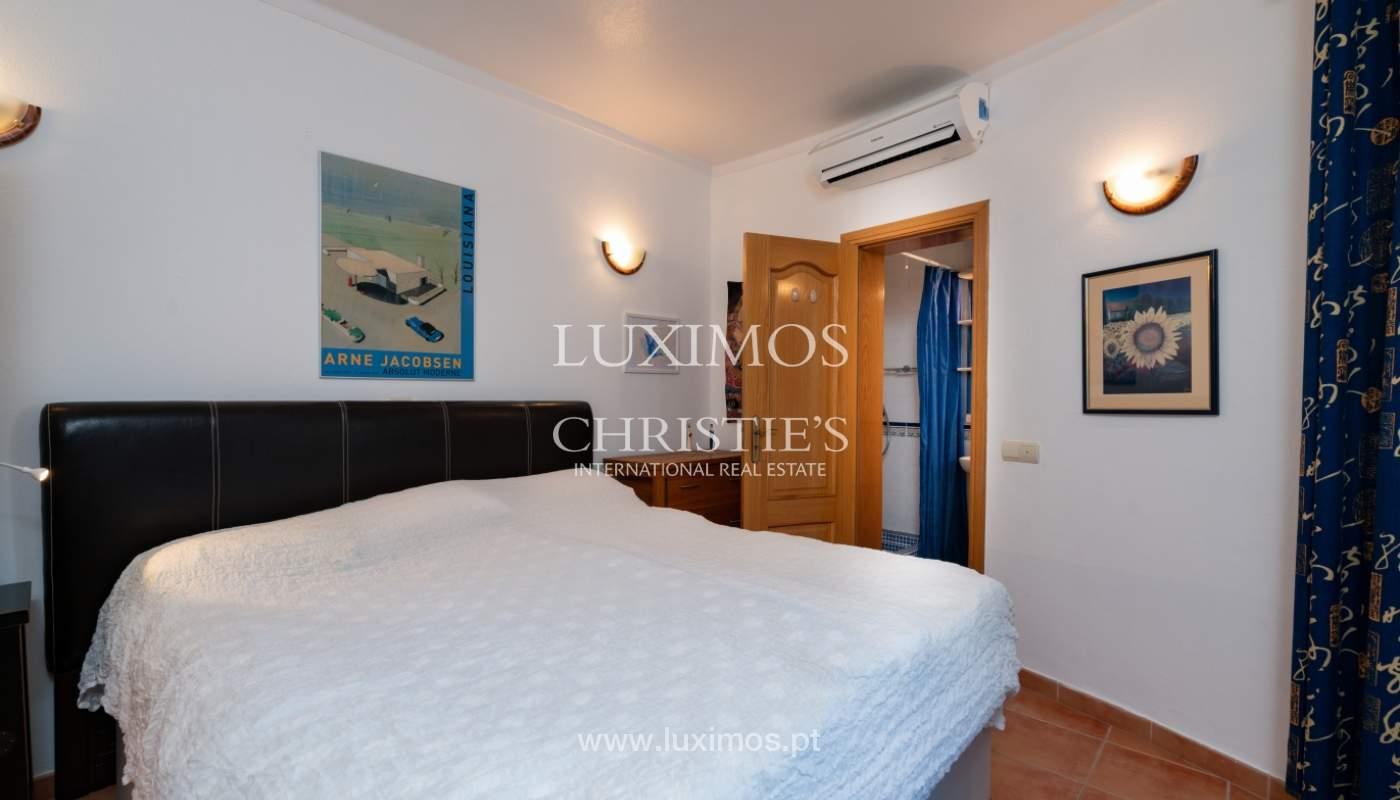 Detached house, closed condominium, Quarteira, Algarve_153832