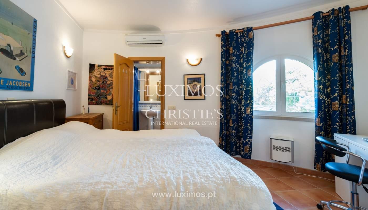 Detached house, closed condominium, Quarteira, Algarve_153833