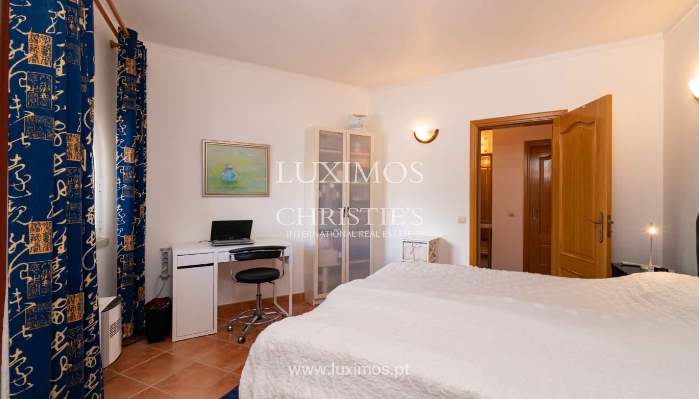 Detached house, closed condominium, Quarteira, Algarve_153834