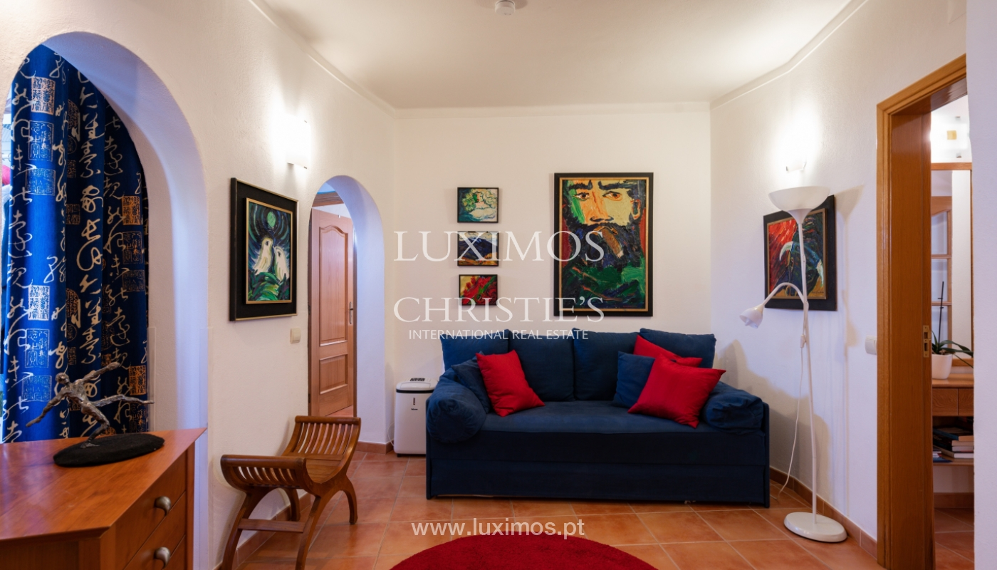 Detached house, closed condominium, Quarteira, Algarve_153835