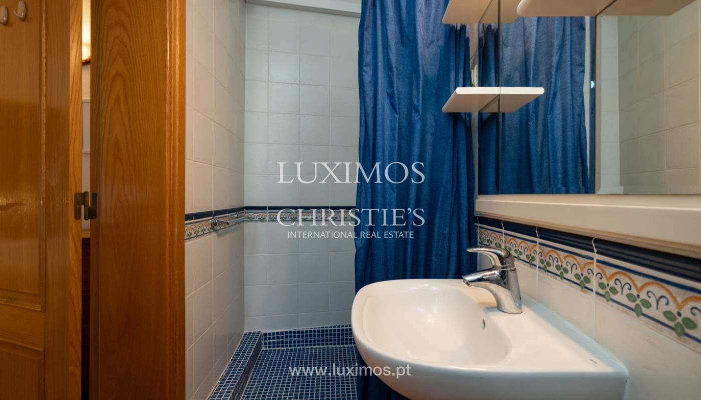 Detached house, closed condominium, Quarteira, Algarve_153836