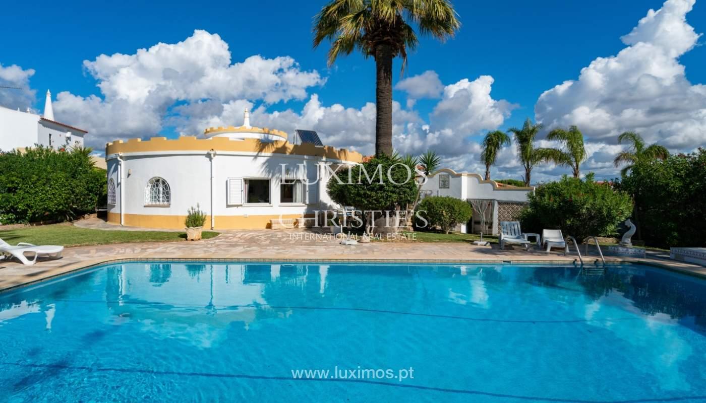 Detached house, closed condominium, Quarteira, Algarve_153846