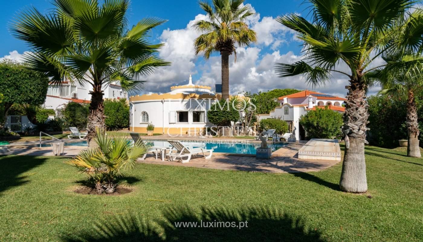 Detached house, closed condominium, Quarteira, Algarve_153847