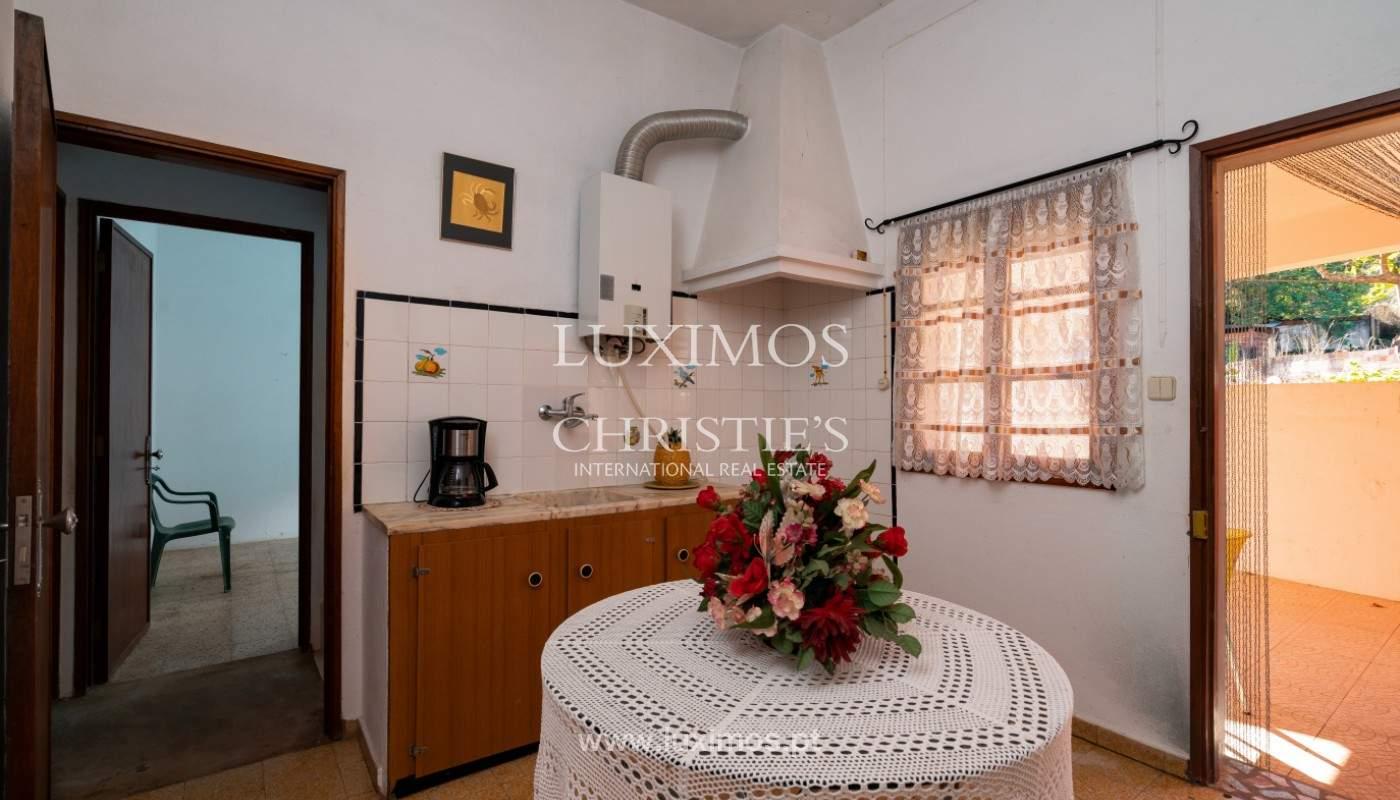 Casa independiente, en venta, V4, Salir, Algarve_153855
