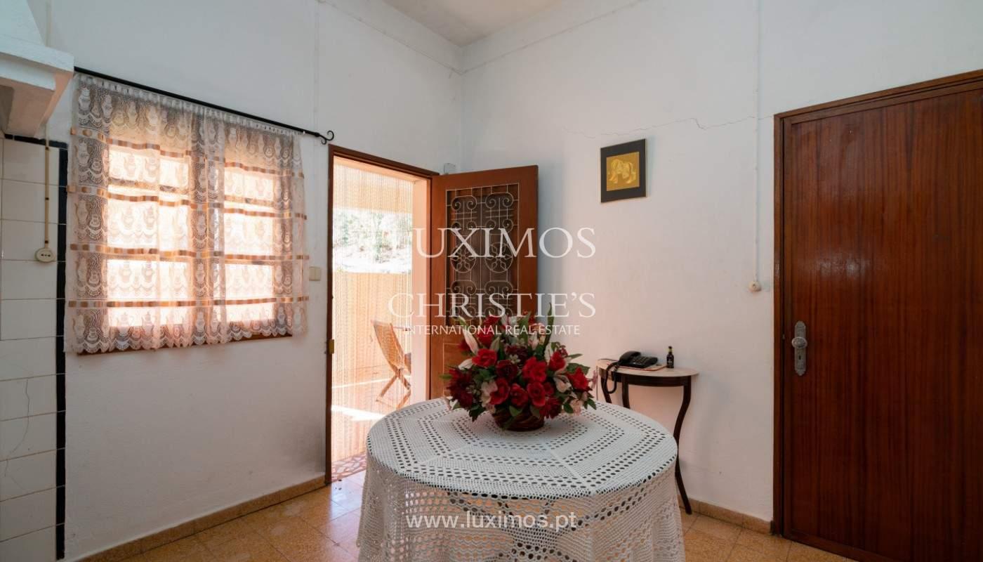 Casa independiente, en venta, V4, Salir, Algarve_153856