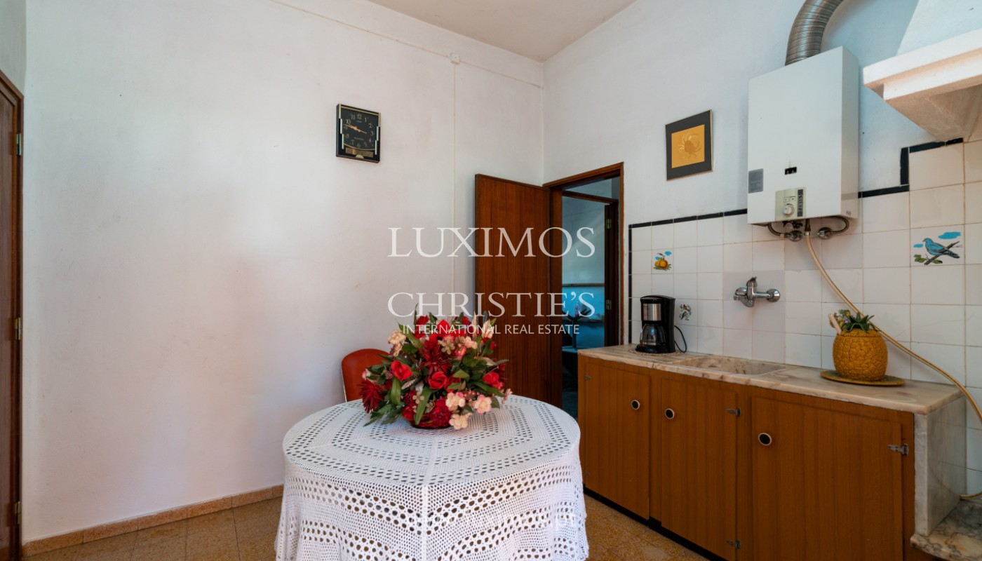 Casa independiente, en venta, V4, Salir, Algarve_153857