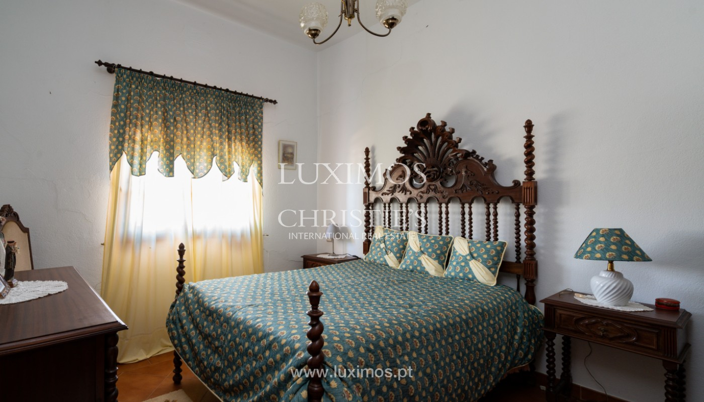 Casa independiente, en venta, V4, Salir, Algarve_153858
