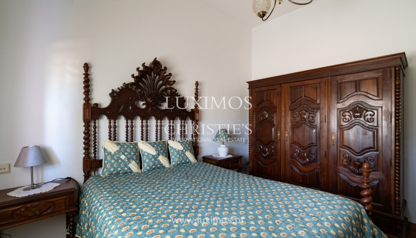 Casa independiente, en venta, V4, Salir, Algarve_153859
