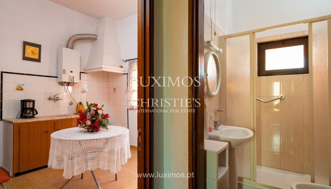 Casa independiente, en venta, V4, Salir, Algarve_153861