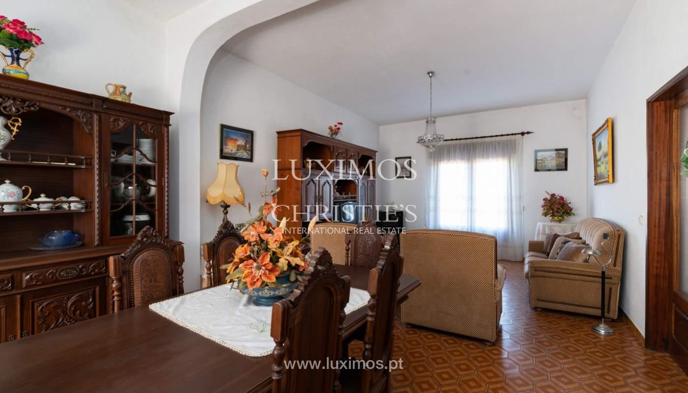 Casa independiente, en venta, V4, Salir, Algarve_153864