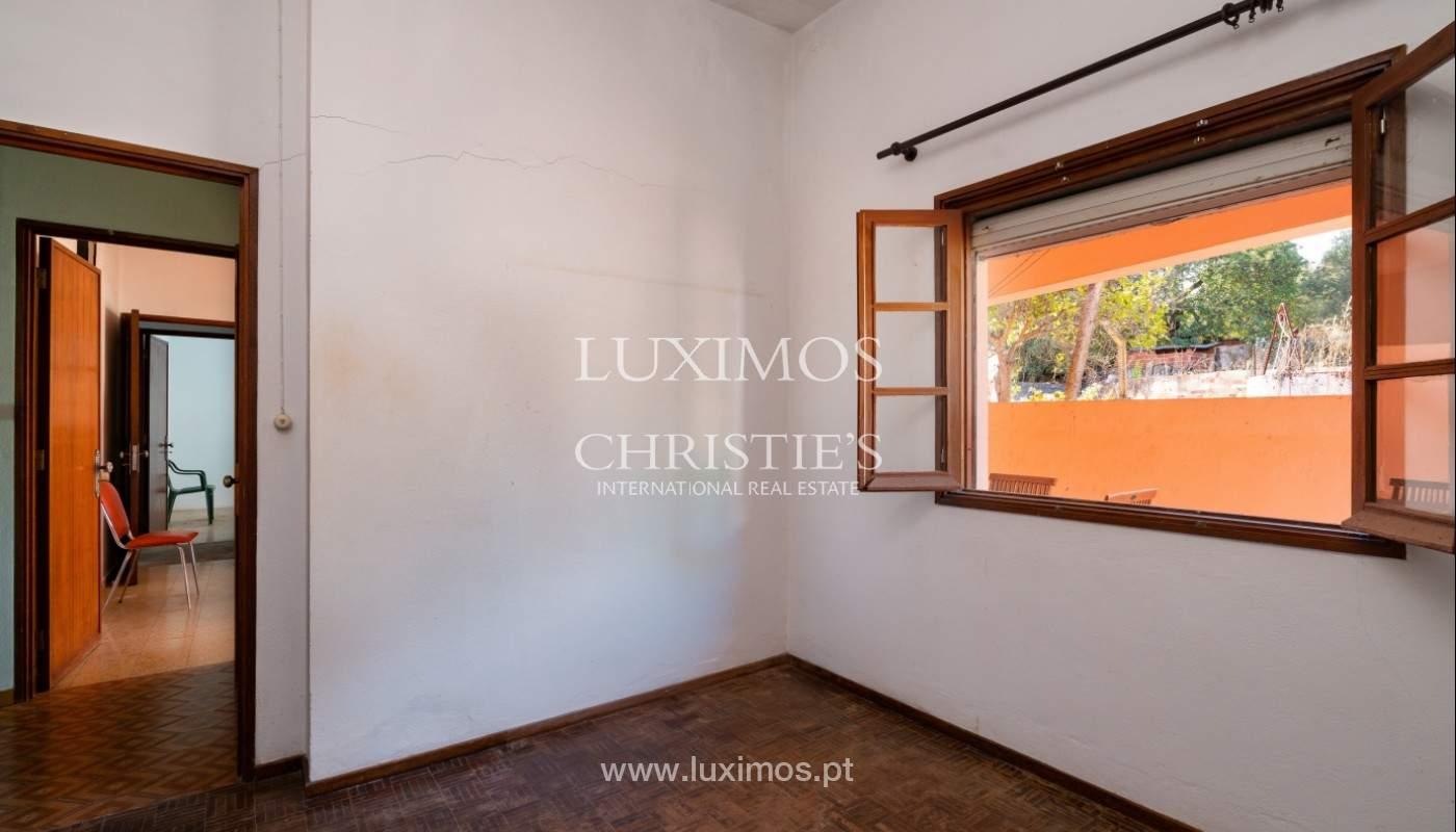 Casa independiente, en venta, V4, Salir, Algarve_153868