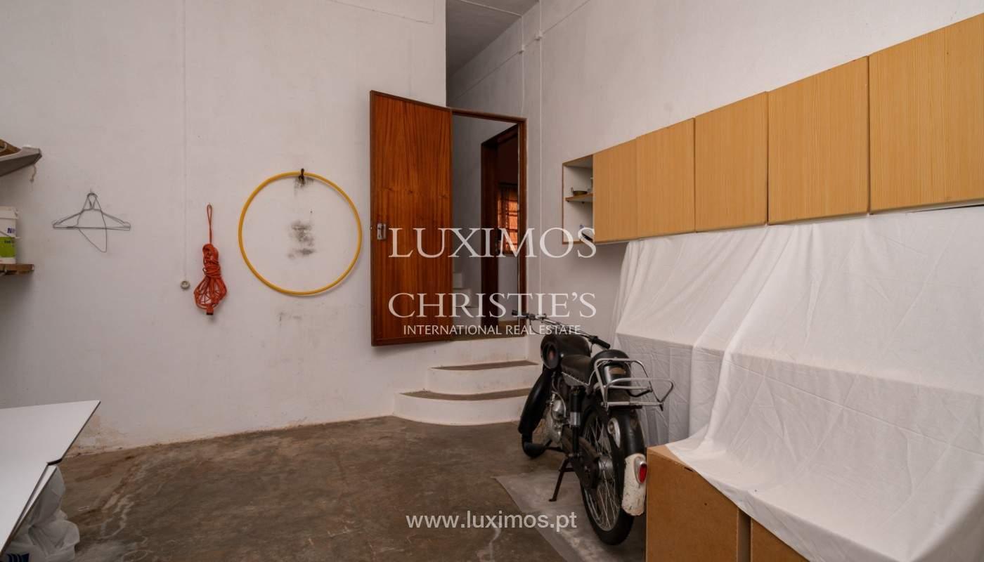 Casa independiente, en venta, V4, Salir, Algarve_153869
