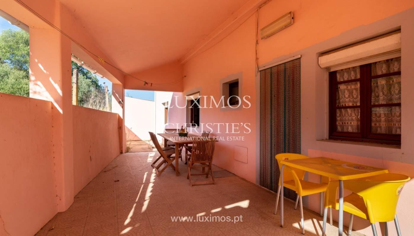 Casa independiente, en venta, V4, Salir, Algarve_153873