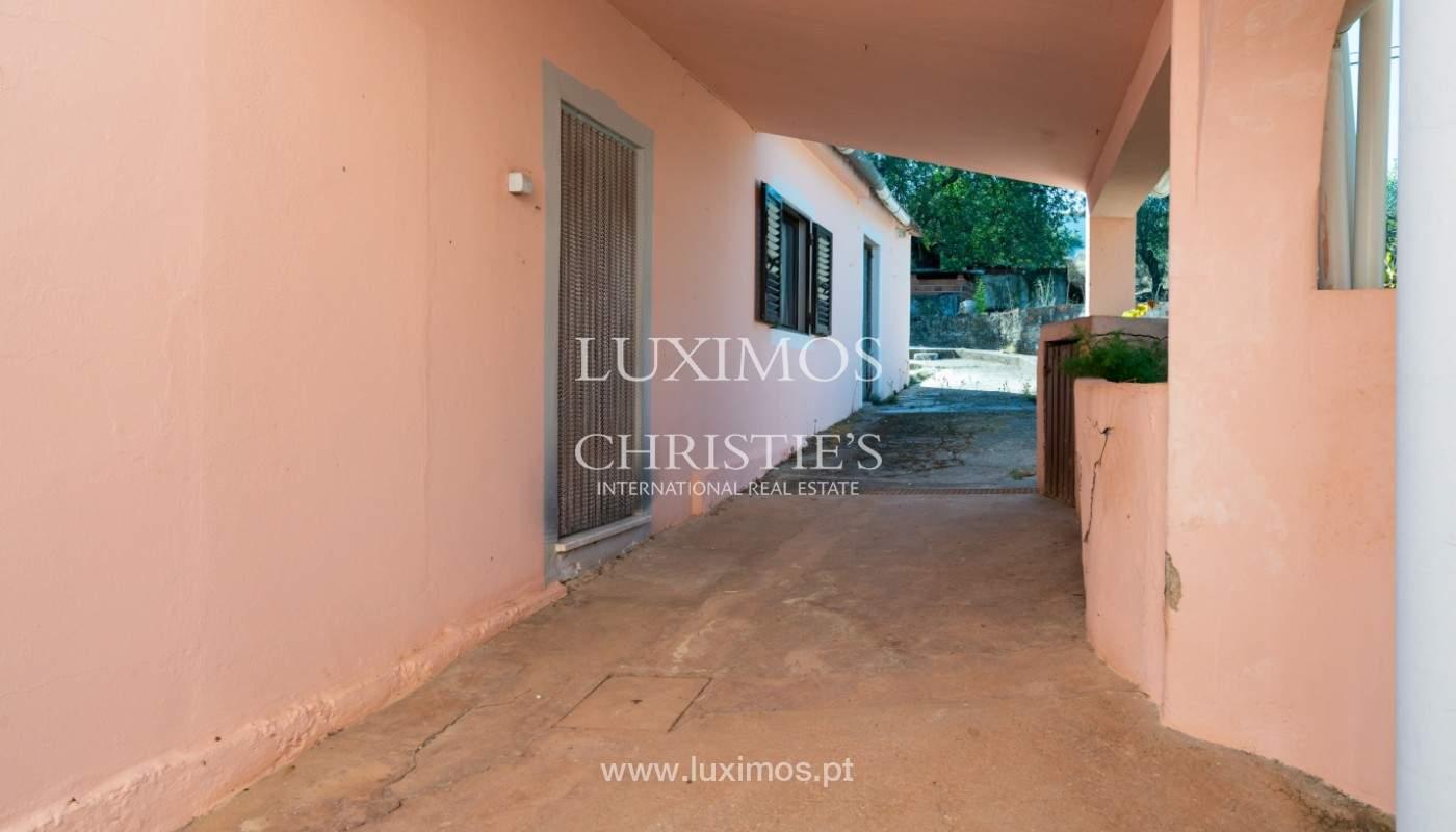 Casa independiente, en venta, V4, Salir, Algarve_153876